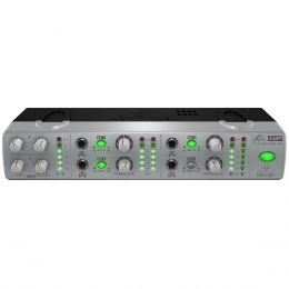 Amplificador p/ Fone de Ouvido 4 Canais - Mini Amp AMP 800 Behringer 110V