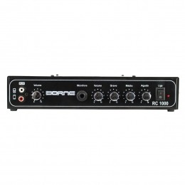 Amplificador Som Ambiente 30W - RC 1000 Borne