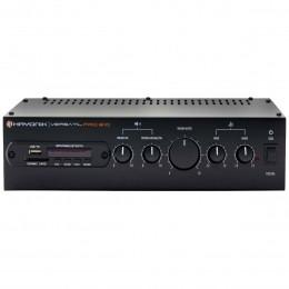 Amplificador Som Ambiente c/ Bluetooth e USB 100W Versatil PRO 610 - Hayonic