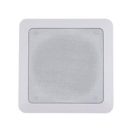 Arandela Coaxial Quadrada Fal 5 Pol 55W - AQ 5 PP HF Natts