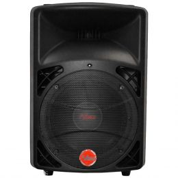 Caixa Ativa 500W c/ Bluetooth e USB IT 515 - Leacs