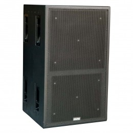 Caixa Passiva Fal 15 Pol + Fal 10 Pol + 2 Pol 1600W - KF 850 ZF EAW
