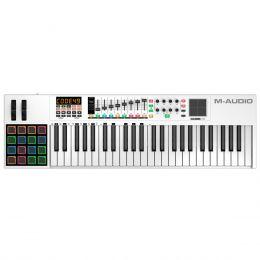 Code49 - Teclado Controlador MIDI / USB Code 49 - M-Audio