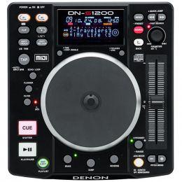 DNS1200 - CDJ Player c/ USB DN S1200 - Denon DJ
