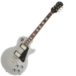 Guitarra Les Paul Standard Limited Edition TV Silver - Epiphone