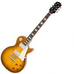 Guitarra Les Paul Standard Plus Top PRO Honeyburst - Epiphone