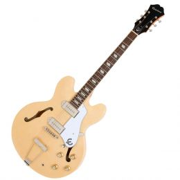 Guitarra Semi Acustica Casino Natural - Epiphone