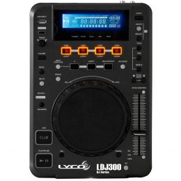 LDJ300 - CDJ Player c/ USB LDJ 300 - Lyco