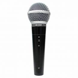 Microfone c/ Fio de Mão - LS 50 Le Son