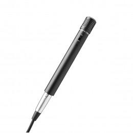 Microfone c/ Fio Condensador p/ Instrumentos - Eletreto FX 500 Yoga