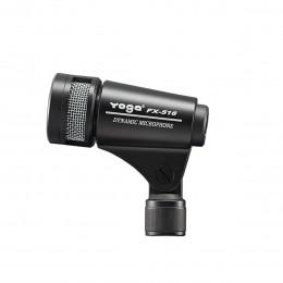 Microfone c/ Fio Condensador p/ Instrumentos - Eletreto FX 516 Yoga