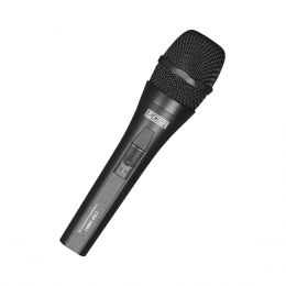 Microfone c/ Fio de Mão Condensador - DM 61 CSR