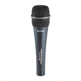 Microfone c/ Fio de Mão Condensador - PRA 238 B Superlux