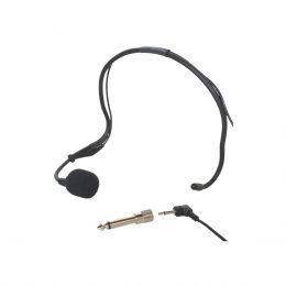 Microfone c/ Fio Headset P2 - HM 20 Dinâmico CSR