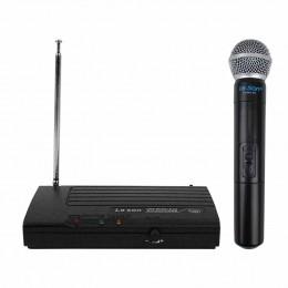 Microfone s/ Fio de Mão UHF - LS 901 HT Le Son