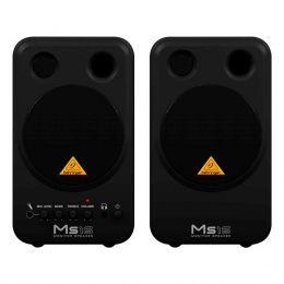 Monitor de Referência Ativo Fal 4 Pol 16W (Par) - MS 16 Behringer 110V
