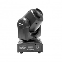 Moving Head RGBW Led 10W - LED GOBO SPOT PLS