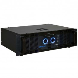 Amplificador de Potência 1230W 4 Ohms  - OLP 8 602 Oneal