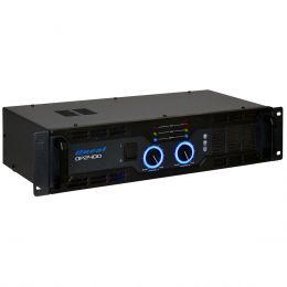 Amplificador 120W 8 Ohms -  OP 2400 Oneal