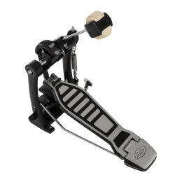 Pedal de Bumbo Elevation HPM850 Cinza c/ Preto  - Michael