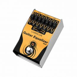 Pedal Equalizador para Guitarra GEQ1 Guitar Equalizer - Landscape