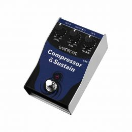 Pedal Compressor / Sustain p/ Guitarra - CST 1 Landscape