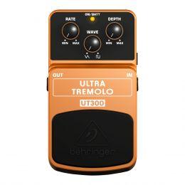 Pedal Tremolo p/ Guitarra - UT 300 Behringer