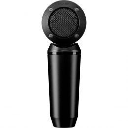 Microfone c/ Fio Condensador p/ Instrumentos - PGA 181 XLR Shure