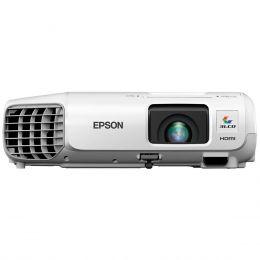 Projetor 2700 Lumens / SVGA / HDMI / 10000:1 PowerLite S27 - Epson