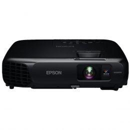 Projetor 3200 Lumens / SVGA / HDMI / 15000:1 PowerLite S31+ - Epson