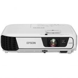 Projetor 3600 Lumens / XGA / HDMI / 15000:1 PowerLite X36+ - Epson