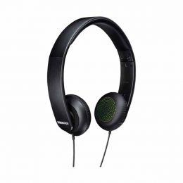 Fone de Ouvido On-ear 30 Hz - 20 KHz 34 Ohms - SRH 144 Shure
