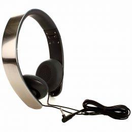 Fone de Ouvido On-ear 25 Hz - 18 KHz 34 Ohms - SRH 145 Shure