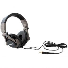 Fone de Ouvido Over-ear p/ DJ 5Hz - 22KHz 32 Ohms - SRH 550 DJ Shure