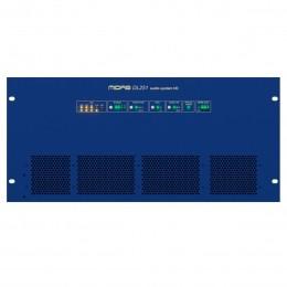 STAGE BOX 48 controles remoto de entradas de áudio mic/linha 16 saídas de linha de áudio DL 251 - MIDAS