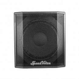 Subwoofer Passivo Fal 15 Pol 400W - SUB SVX 15 Speed Voice