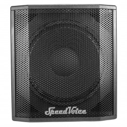 Subwoofer Passivo Fal 18 Pol 600W - SUB SVX 18 Speed Voice