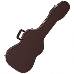 Hard Case Luxo p/ Guitarra Strato VCGLST - Vogga