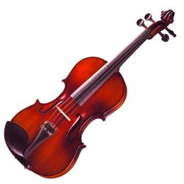 Violino Ébano 4/4 VNM47 Dark Antique Finishing - Michael