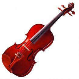 Violino Maple Flame 4/4 VNM46 Honey Finishing - Michael