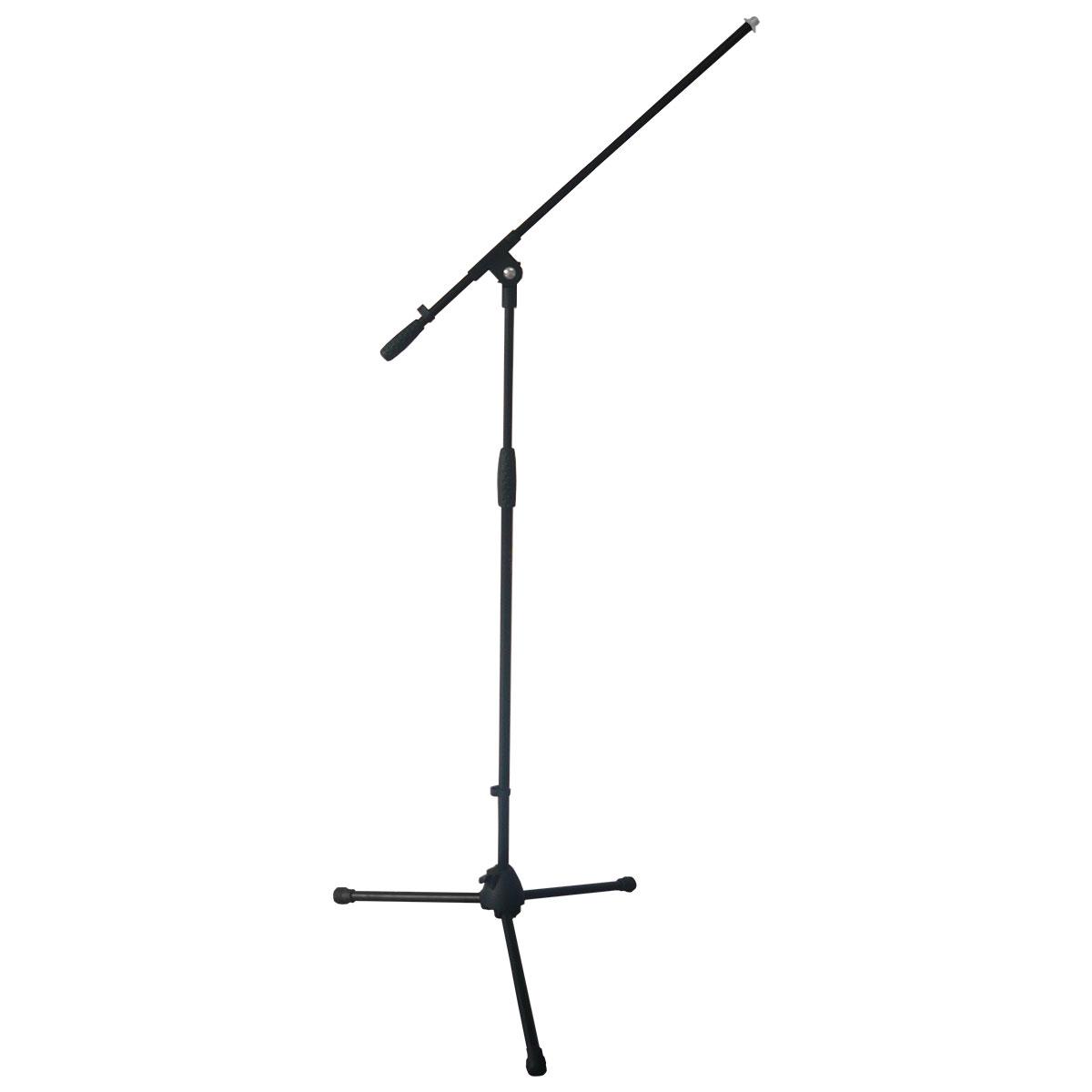 Pedestal p/ Microfone tipo Girafa - 116 TBS