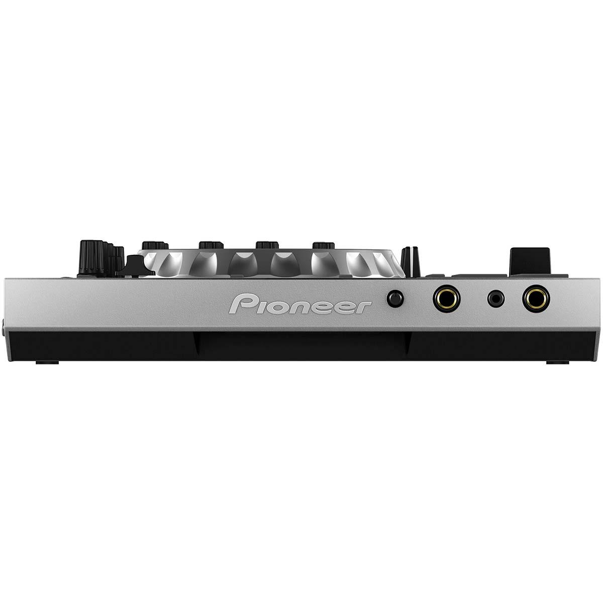 DDJSB - Controladora DJ c/ USB DDJ SB Prata - Pioneer