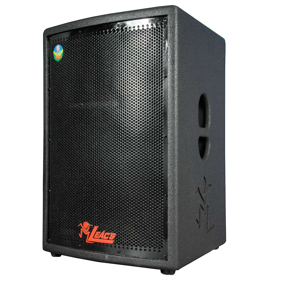 Caixa Ativa Fal 12 Pol 330W - VIP 400 Leacs