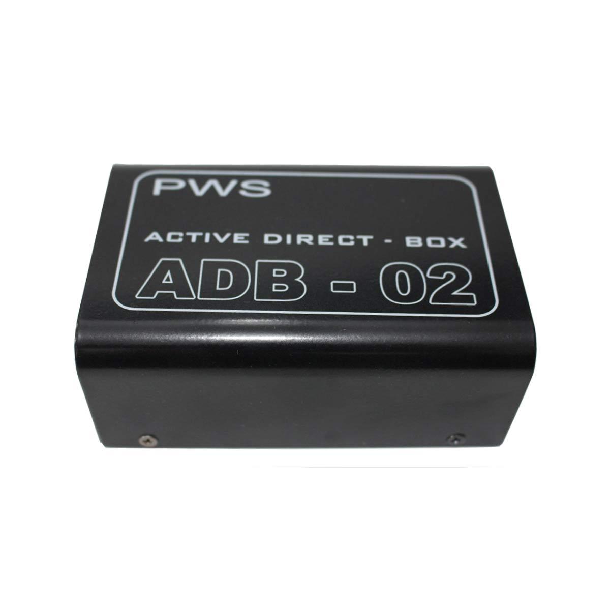 ADB02 - Direct Box Ativo ADB 02 - PWS