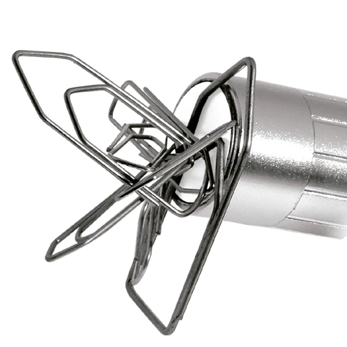 CSR8253 - Lanterna de Alumínio 7 + 24 LEDs CSR 8253 - CSR