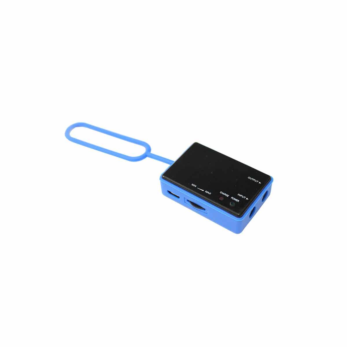Amplificador p/ Fone de ouvido 1 Canal - HA 01 POWER YOGA