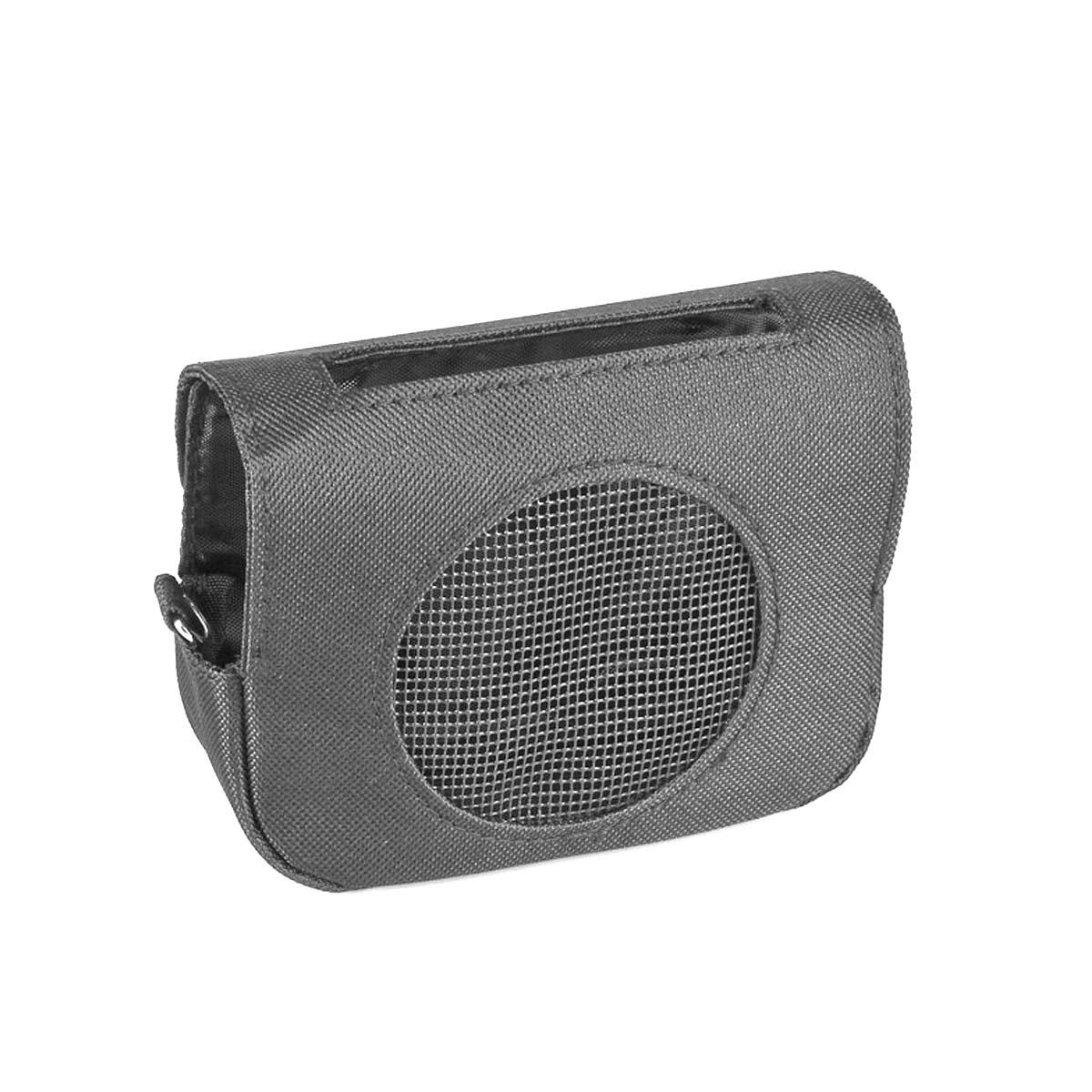 Kit Professor Portátil (Caixa 10W + Microfone c/ Fio) Supervoz II - 1210 TSI