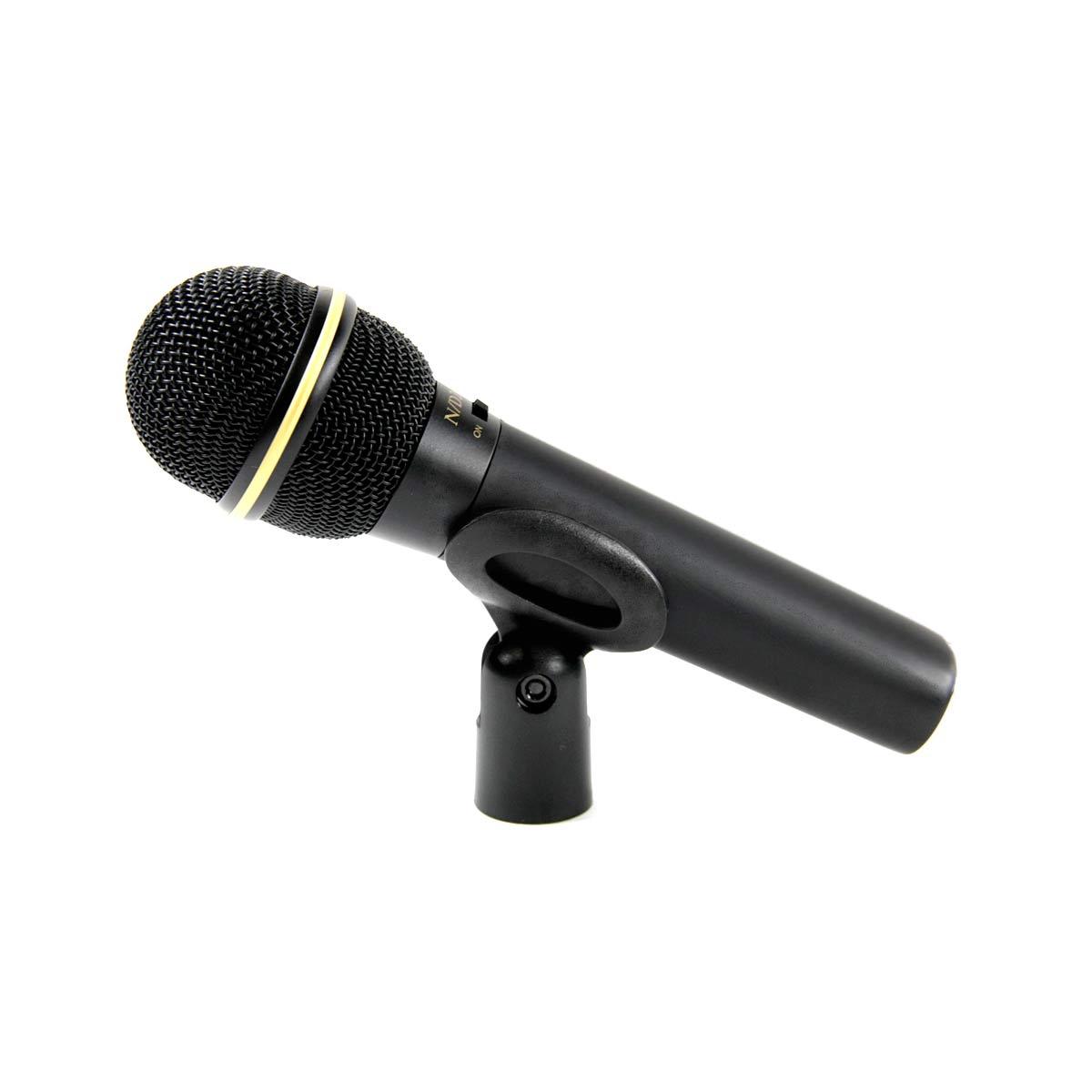 Microfone c/ Fio de Mão Dinâmico - ND 267 AS Electro-Voice
