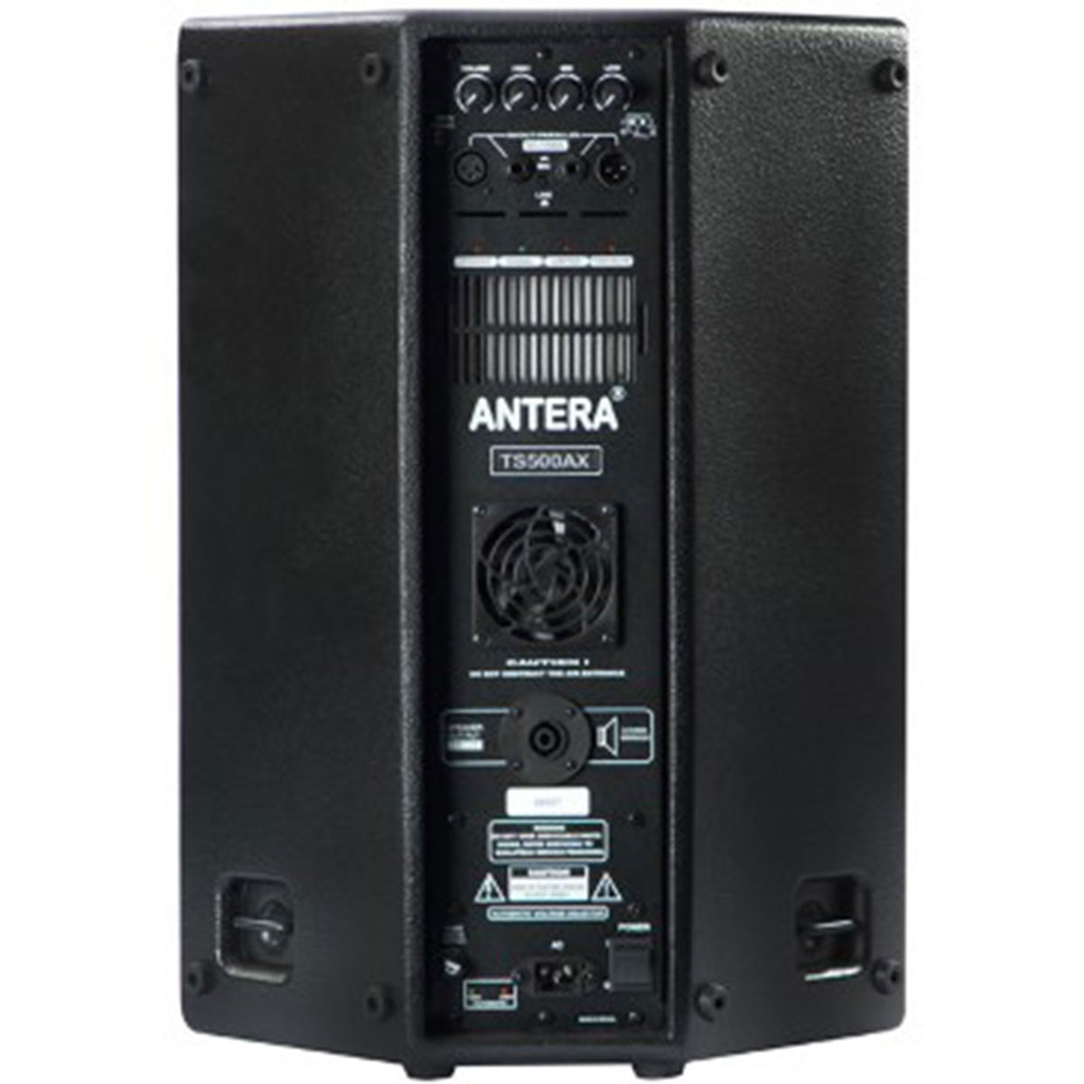 Caixa Ativa Fal 12 Pol 250W - TS 500 AX Antera