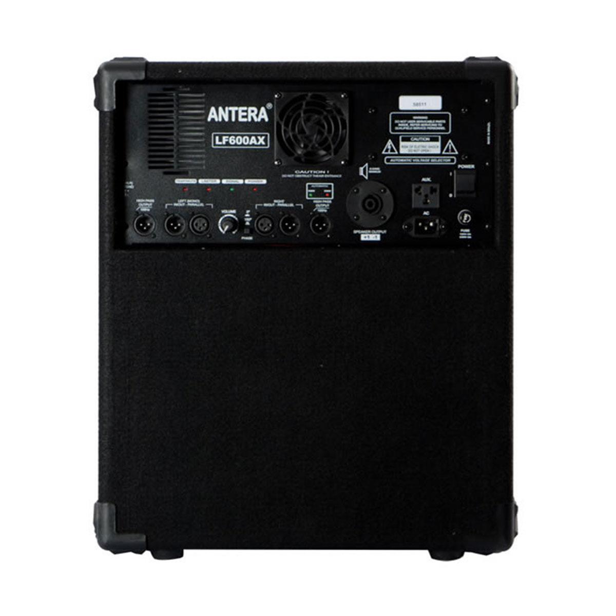 Subwoofer Ativo Fal 12 Pol 300W - LF 600 A X Antera